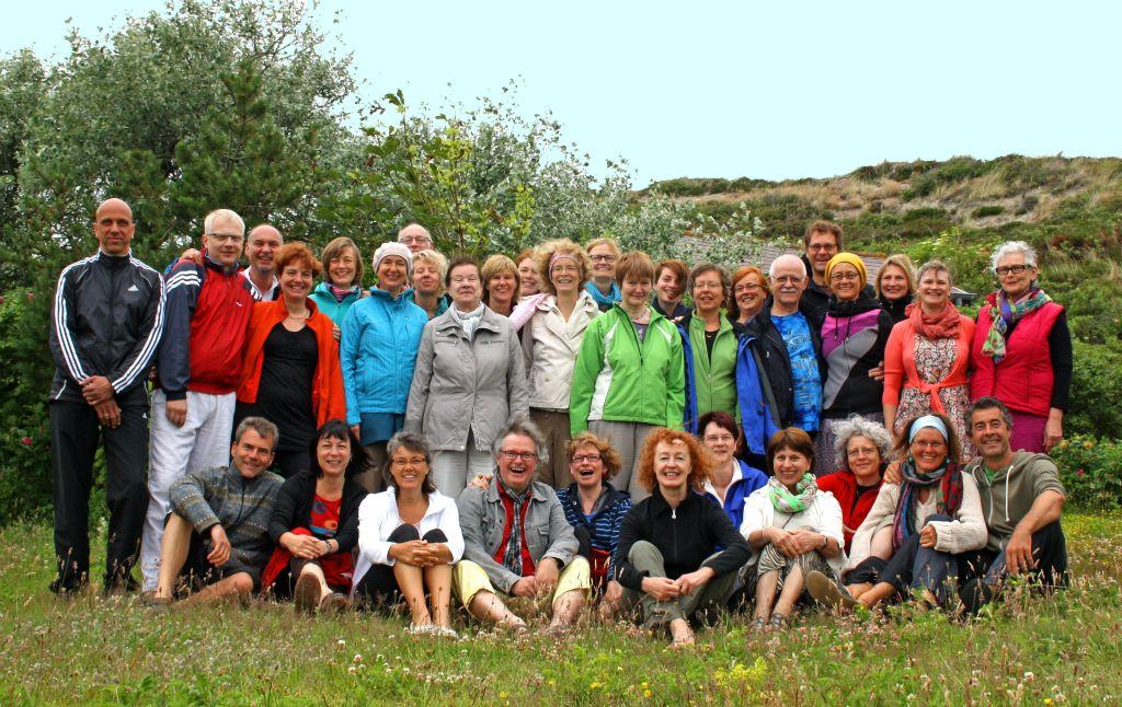CF - Gruppenfoto bearbeitet