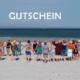Gutschein Biodanza Veranstaltung 50 €