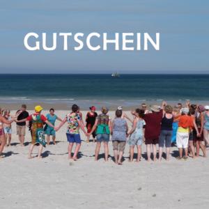 Gutschein Biodanza Veranstaltung 25 €