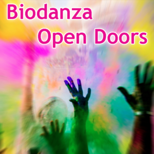 BIODANZA - OPEN DOORS Stuttgarter Tanztag