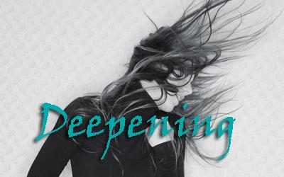 Geschützt: Deepening