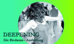Biodanza Ausbildung Deepening