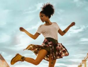 Biodanza Just Dance